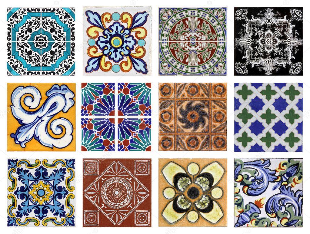 Azulejos Valencianos - Montributari